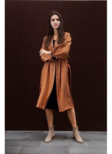 Akel Edinburgh Kimono Hardal Hardal